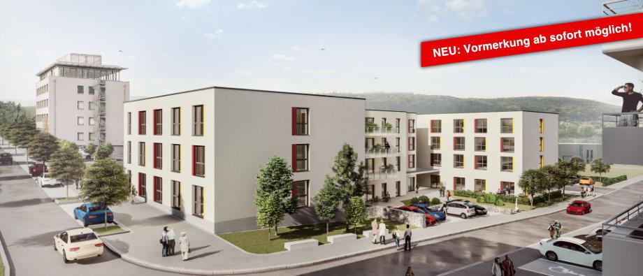 Seniorenzentrum in Idstein