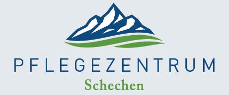 Pflegezentrum Schechen Logo
