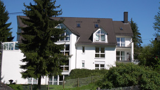 Bad Marienberg Bornwiese